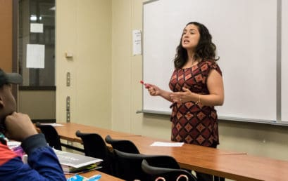 FMU School of Business, Kelley Center partner to provide corporate management course