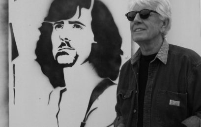 Legendary singer-songwriter Graham Nash to take center stage at FMU PAC