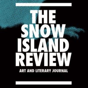 Snow Island Review Poetry Slam @ Cauthen Educational Media Center, Lowrimore Auditorium