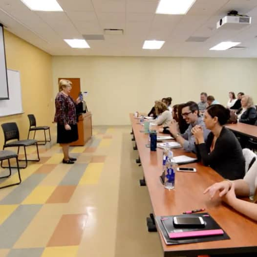 FMU's first doctoral degree receives final approval