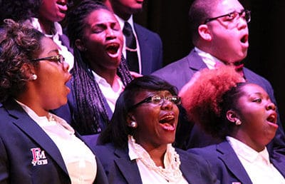 FMU to host Black History Heritage Celebration