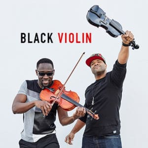 Black Violin @ Francis Marion University Performing Arts Center | Florence | South Carolina | United States