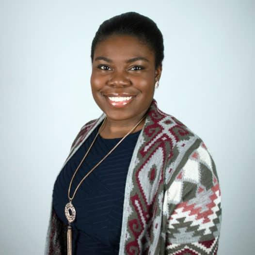 photo of Brianna Jones