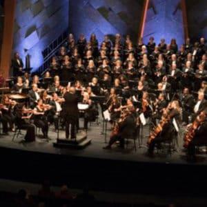 Florence Symphony Orchestra @ Francis Marion University Performing Arts Center | Florence | South Carolina | United States