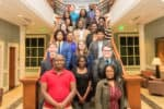 Leadership FMU recognizes tenth class, outstanding alum
