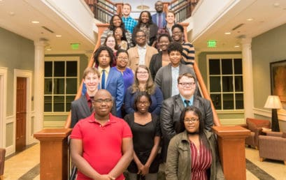 Leadership FMU recognizes tenth class, outstanding alum