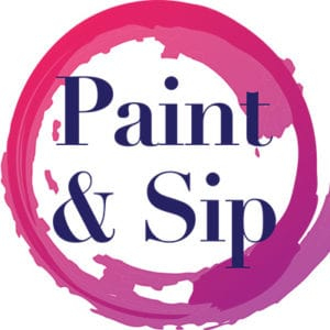 DIY: Paint and Sip @ Heyward Community Center