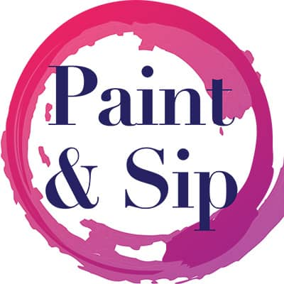 Paint and Sip Social Event
