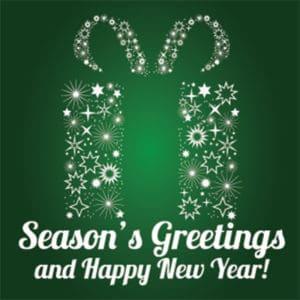 Season's Greetings - University Closed @ Francis Marion University
