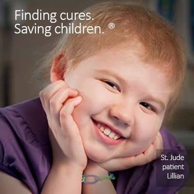 Be Kool for St. Jude Fundraiser