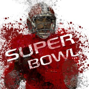 Super Bowl Game Viewing Party @ The Grille