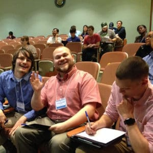 FM Undergraduate Math Conference @ Lee Nursing Building Auditorium