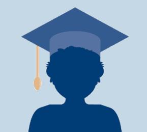 icon of grad