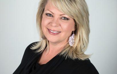 Kellie LaVaun Middleton, DNP-NEL, MSN-NE, BSN, RN