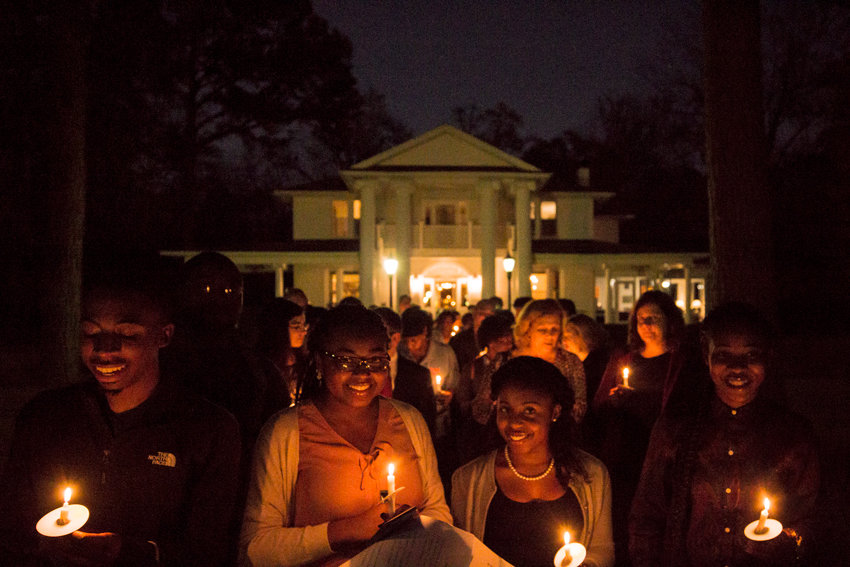 Commemorating the legacy: Francis Marion to host 21st Annual MLK Celebration