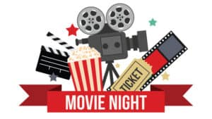 The Grille After Hours: Date Night Movie @ The Grille
