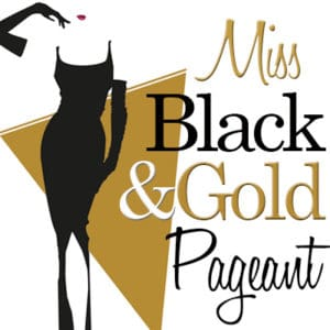 Miss Black and Gold Pageant @ Chapman Auditorium, McNair Science Building
