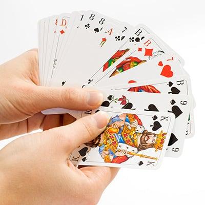 Men's & Women's Spades Tournaments