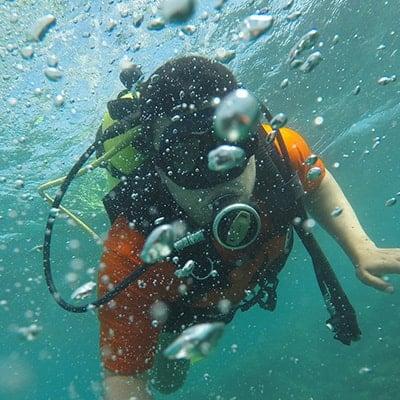 #Dive Life Presentation