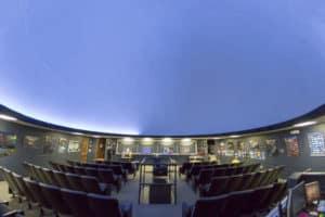 Planetarium Public Show @ Dooley Planetarium
