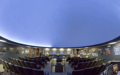 FMU's Dooley Planetarium celebrates 40 years Sunday