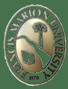 FMU logo in gold