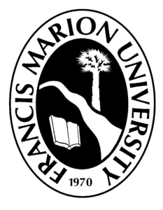 FMU logo in black
