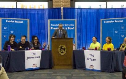 FMU President's Bowl to begin Thursday