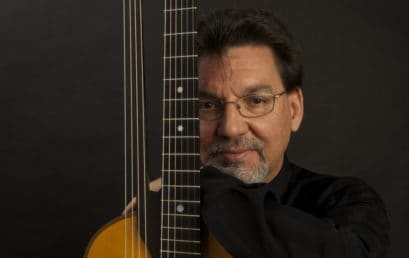 Francis Marion to host award-winning guitarist