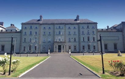FMU adds Irish college to growing list of exchange partners