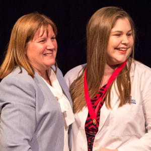 FMU Nursing Pinning Ceremony @ Carter Center for Health Sciences Auditorium