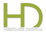 Heritage Digital Logo