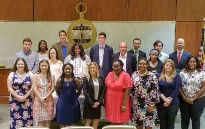FMU chapter of ODK inducts 24 new members