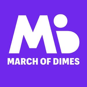 March of Dimes Fundraiser