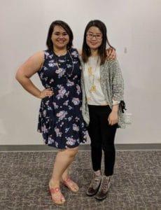 math Phi Kappa Phi inductees