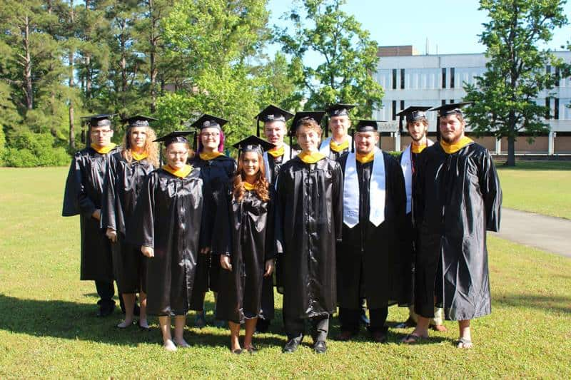 FMU physics graduates