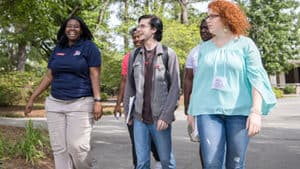 Summer Campus Tours @ Lee Nursing Building, Francis Marion University