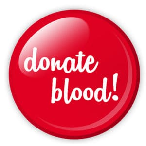 Red Cross Blood Drive @ Parking Lot H