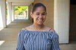 Heart of the Pee Dee Scholar Briana Wheeler