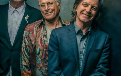 Nitty Gritty Dirt Band coming to the PAC