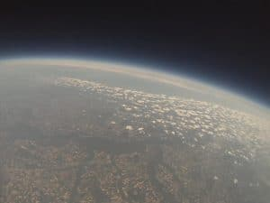 Overview in space