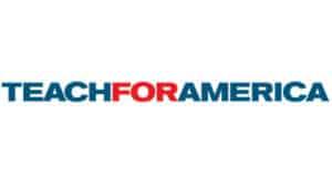 Teach for America @ Lowrimore Auditorium, Cauthen Educational Media Center, Francis Marion University