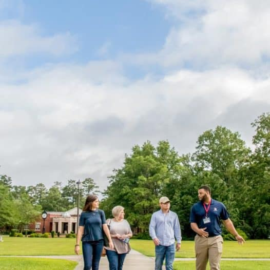Francis Marion hosts campus tours, events throughout the summer