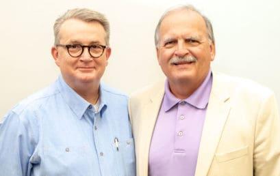 FMU Board of Trustees installs new leadership