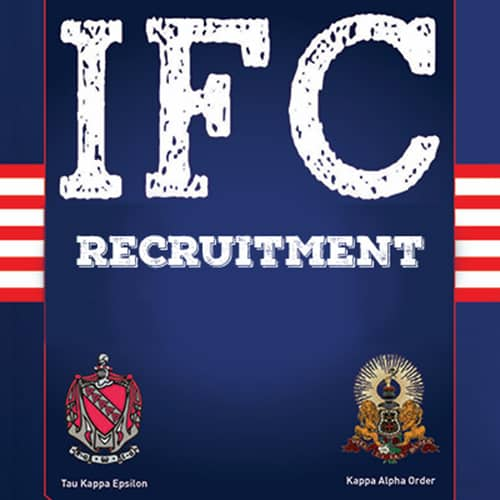 IFC Recruitment Social