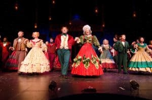 A Christmas Carol @ The PAC | Florence | South Carolina | United States