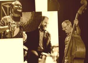 Fine Arts - Artist Series/Burns Recital - Brian Jones Jazz Trio @ FMU Performing Arts Center   Florence   South Carolina   United States