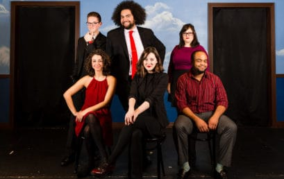 Revered comedy troupe Second City coming to the FMU PAC