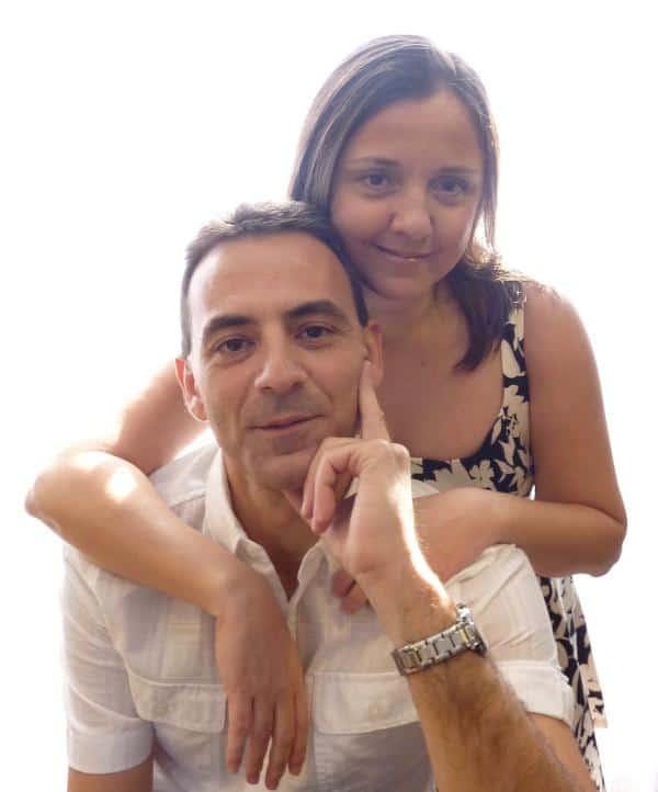 Martín Melitón piano duo