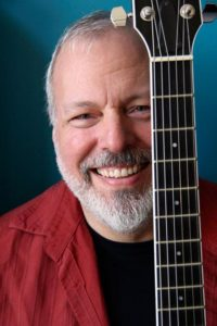Fine Arts - Artist Series - Mike Keneally @ FMU Performing Arts Center | Florence | South Carolina | United States